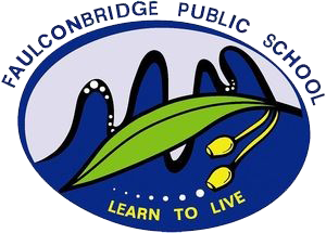 Faulconbridge Public School logo